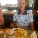 Marlows Fish and Chip Restaurant Foto