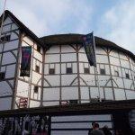 Shakespeare Globe Theatre