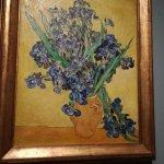 Foto van Van Gogh Museum