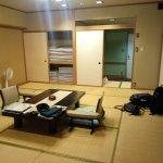 Photo de Kurofune Hotel