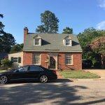 The Brick House Inn