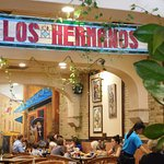 Foto de Los Hermanos