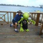 Senor Frog's Foto