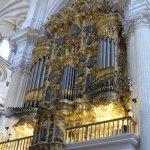 Un organo magnífico