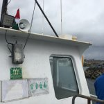 Ferry to Inis Mor