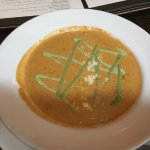 GREAT tomato soup!!
