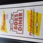Bob's Diner Foto