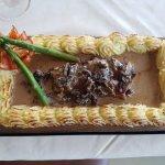 Restaurant de la Patinoire