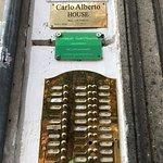 Photo de Carlo Alberto House Bed and Breakfast