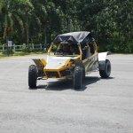 The Rang Car