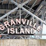 Photo of Granville Island