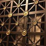 Original hotel elevator
