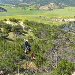 Foto di Royal Gorge Zip Line Tours