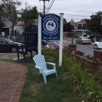 Foto de Provincetown House of Pizza