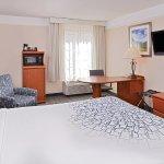 La Quinta Inn & Suites Ruidoso Downs Foto