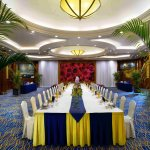 Lakeview Xuanwu Hotel Foto