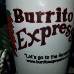 Zdjęcie Burrito Express