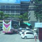Photo de River Kwai Hotel