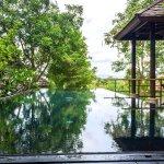 Photo de GUTI Resort by AKA