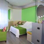 Standard Room at Hotel Mediolanum