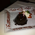 1 - Chocolate Cake :-)