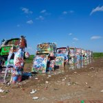 Foto de Cadillac Ranch