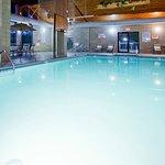 Photo de AmericInn Hotel & Suites New Richmond
