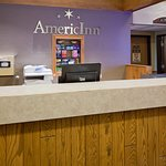 Photo of AmericInn Hotel & Suites New Richmond