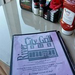 Photo de River City Grill