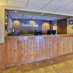 Photo of AmericInn Lodge & Suites Oshkosh