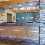 Photo of AmericInn Hotel & Suites Sioux Falls