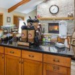 AmericInn Sartell Coffee