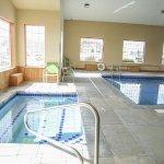 Photo of AmericInn Hotel & Suites Pella