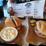 Foto de Joe's Kansas City Bar-B-Que