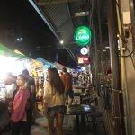 Photo of Train Night Market