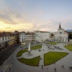 Santa Maria Novella Square View
