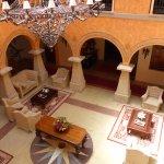 Foto de Hotel Palacio de la Magdalena