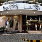 Photo of Gefinor Rotana Hotel