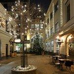 Hotel Bergs Foto