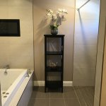 King Suite with Spa Tub and Jetted Shower