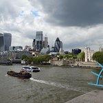 Vista desde Tower Bridge