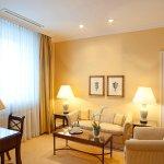 Photo de Hotel Nassauer Hof