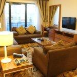Golden Sands Hotel Apartments Foto