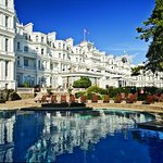 Photo of The Grand Hotel Eastbourne