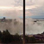 Foto de Oakes Hotel Overlooking the Falls