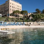 Photo de Hotel Royal-Riviera