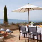 Photo de Hotel Les Bories & Spa