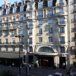 호텔 퐁 로얄의 사진