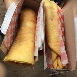 Crepes Street Food