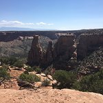 Photo of Colorado National Monument